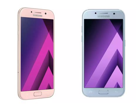 Handphone Samsung A5 Di Malaysia samsung galaxy a5 2017 price in malaysia specs technave
