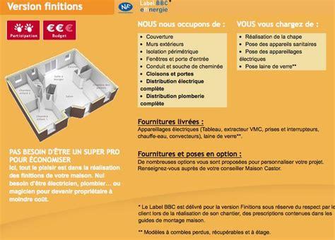 énergie Primaire Définition 5483 by Maison Castor Constructeur De Maison Individuelle Sur