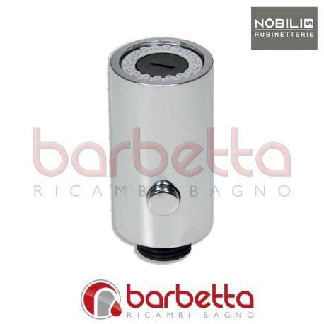 ricambi rubinetti doccetta ricambio per miscelatore nobili rdo142 150cr