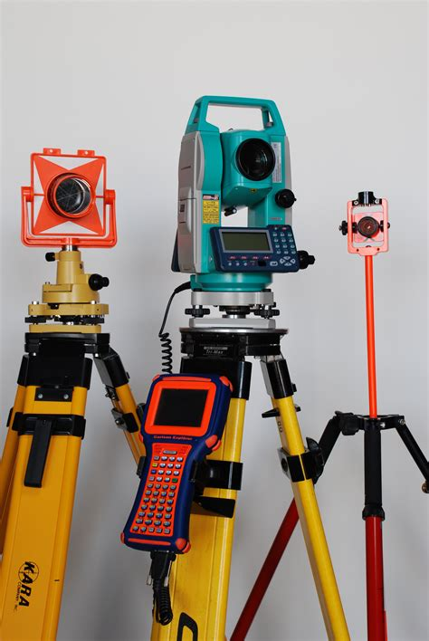 Survey Tools - tools services we offer optical alignment industrial surveying 3d measuring by pmiguys llc