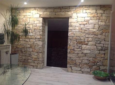pierre de parement interieur pierres et decor pierre de parement mural habillage de