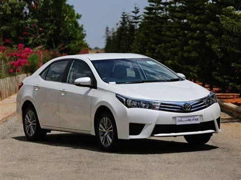 Review Toyota Altis Toyota Corolla Altis A Smart Interactive Review