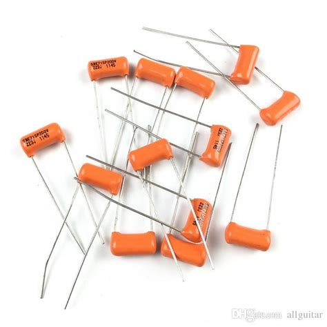 electric guitar capacitor electric guitar capacitor voltage 28 images products 2017 usa orange sbe capacitor electric