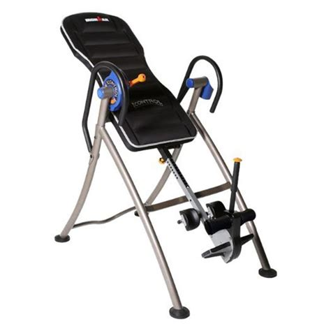 Ironman I 600 Heavy Duty Inversion Table 592876