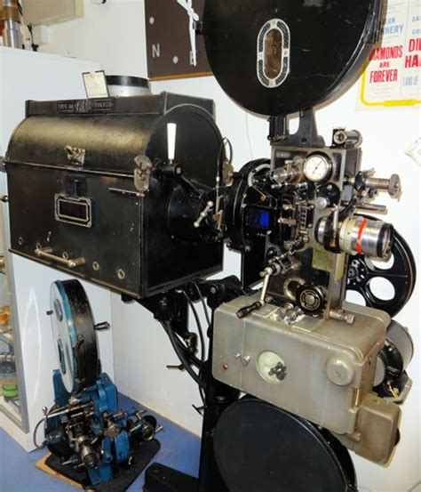 primolux projector restoration current projects