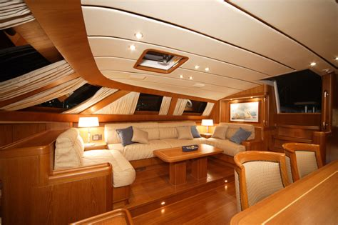 yacht interior layout yacht illusion of the isles southern wind shipyard sw 100