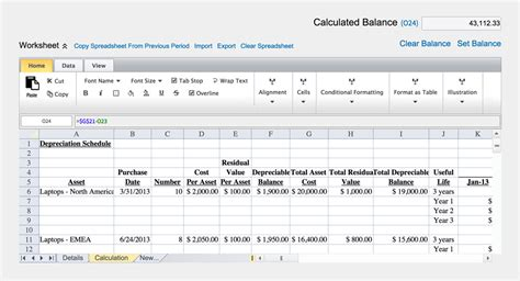 Balance Sheet Reconciliation Template by Balance Sheet Reconciliation Template In Excel Sle Ms