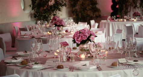 Table De Mariage Chic