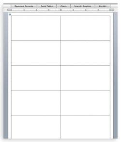 docs flash cards template flash card template word template business