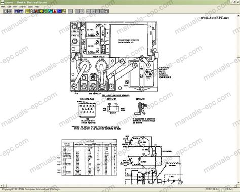 hyster h80xl wiring diagram hyster 80xl manual wiring