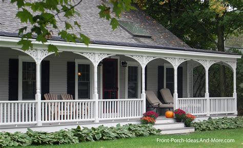 colonial home plans with porches