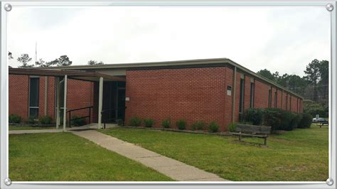 Polk County Extension Office by Polk Agrilife Extension Service