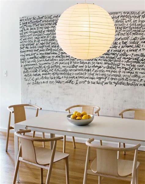 An Die Wand Schreiben einen langen liebesbrief oder ein familien mission