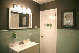 Green Bathrooms Ideas by 35 Seafoam Green Bathroom Tile Ideas And Pictures