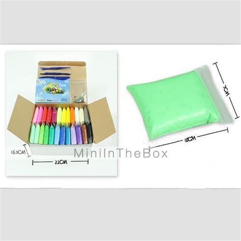 Panci Set Warna Warni 24 pcs set diy warna warni konyol dempul plastisin anak untuk fimo polimer tanah liat 4705744