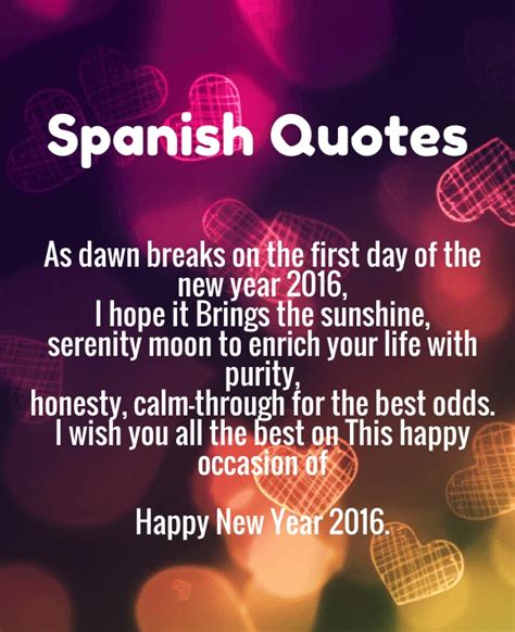 happy new year translated to quotes in with translation happy new