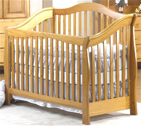 Official Crib by Jardine Crib Model Da812bc Manual