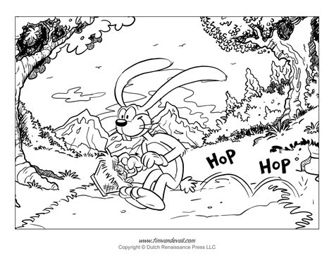 easter bunny coloring pages pdf free easter bunny template easter bunny clipart and