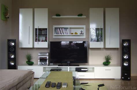 wohnzimmer tv und hifi möbel multimedia pc wohnzimmer die neueste innovation der