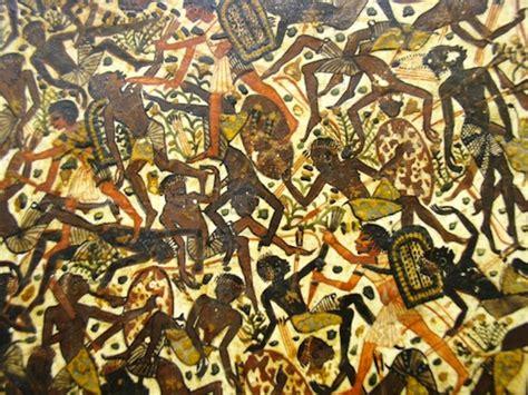 ancient egyptian art brewminate