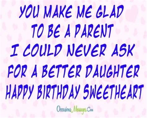 Birthday Quotes For Daughters 25 Best Daughters Birthday Quotes On Pinterest Daughter