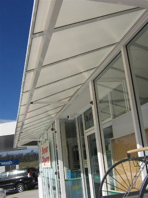 door awnings sydney flat window awnings by carbolite