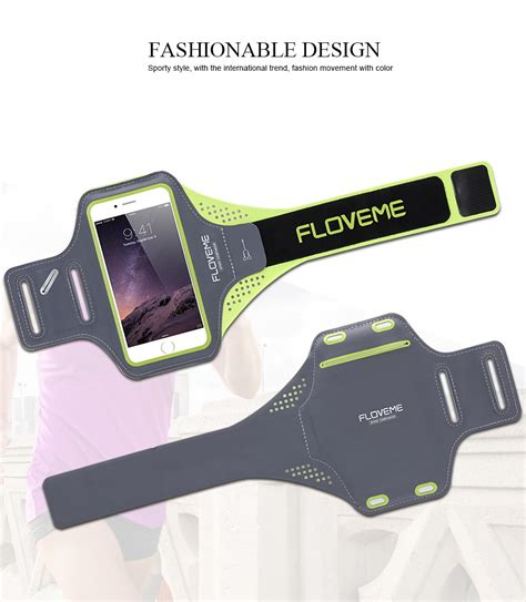 Running 0898 Casing For Iphone 6 Plus6s Plus Hardcase 2d floveme waterproof sport arm band for iphone 7 6 っ 6s 6s 7 plus 6 plus 6s plus