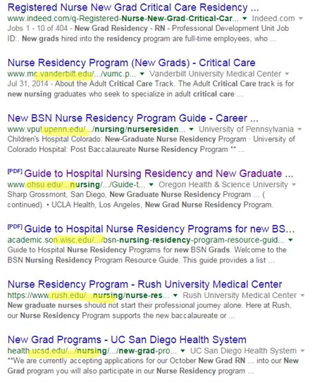 Nursing Resume Sample New Graduate by 4 No Fail Tips To Get A Spot In The Icu As A New Grad Rn