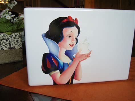 Apple Snow White snow white macbook
