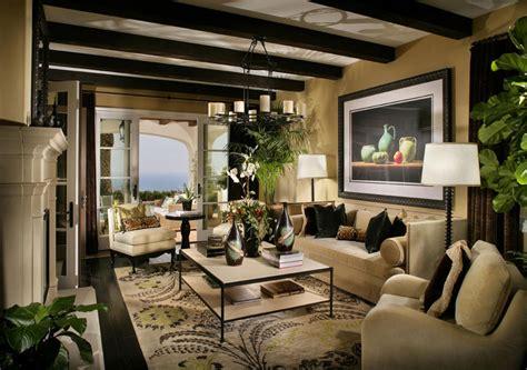 saddleback interiors chosen  design model homes