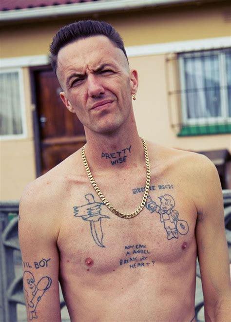 die antwoord tattoos pin by mcfly on die antwoord die
