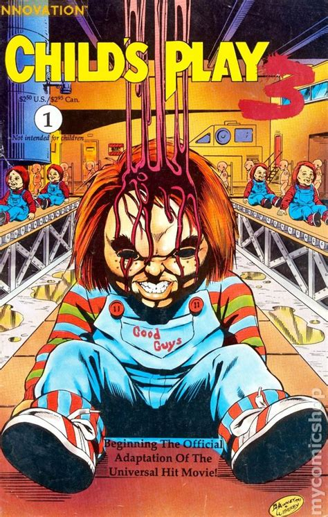 the cloud childs play 1846433436 childs play 3 1992 comic books