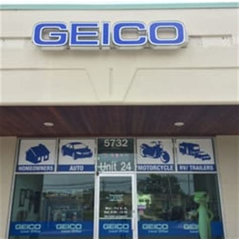 Geico Insurance Office by Alyssa Palermo Geico Insurance Insurance 5732