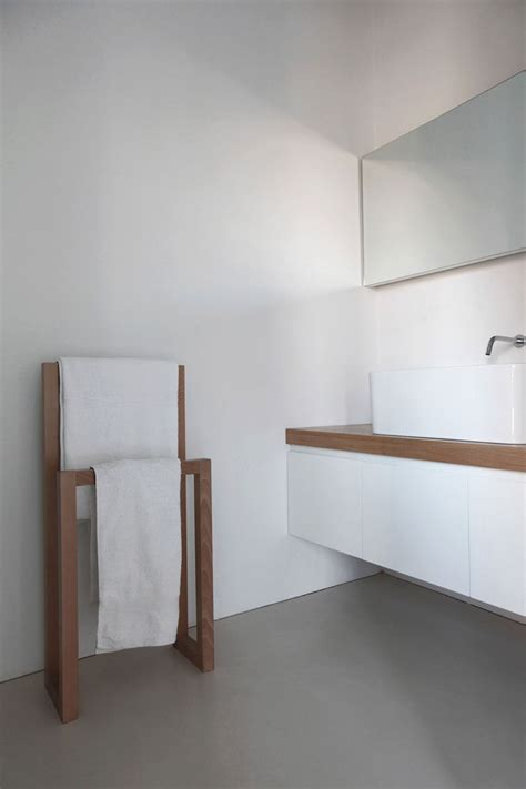 minimal bathroom 6 ideas for creating a minimalist bathroom contemporist