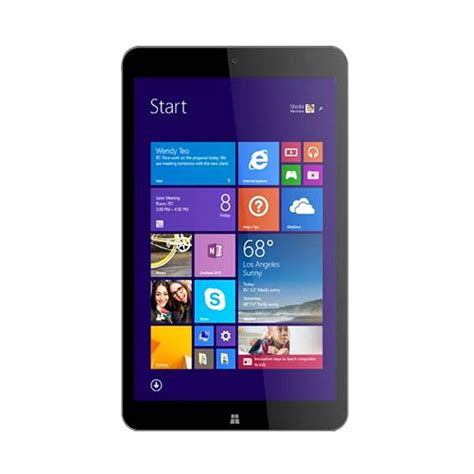 blibli tablet jual advan vanbook w80 hitam tablet 8 quot windows 8 1
