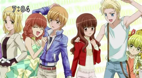 Yumeiro Patissiere Professional Anime Fever Photo