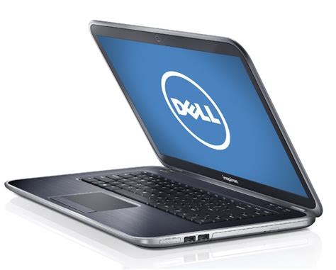Laptop Dell Inspiron 15z Ultrabook dell inspiron 15z i15z 1320slv 15 6 inch ultrabook moon silver discontinued by