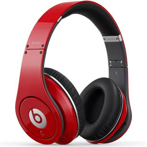 Earphone Beats Headset Dr Dre beats headphones review headphonescompared