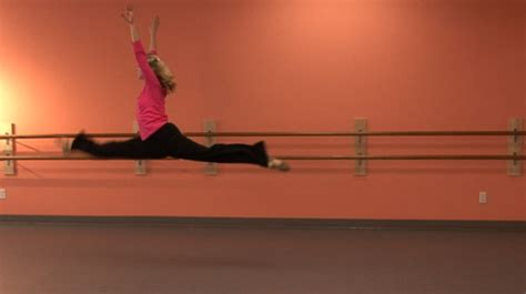 jazz performing switch leaps monkeysee
