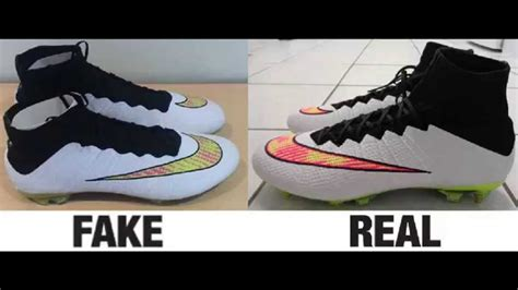 Harga Nike Huarache Gold how to spot nike mercurial superfly iv 4 authentic vs