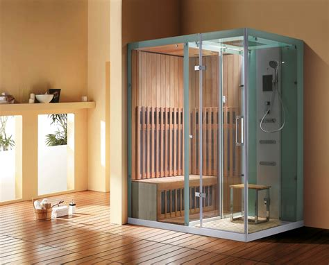 bathtub sauna luxury steam shower bathtub combo home improvement