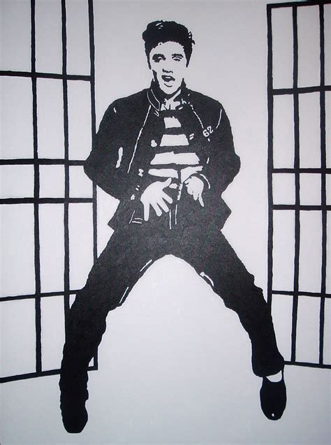 jail house rock elvis presley jailhouse rock www imgkid com the image