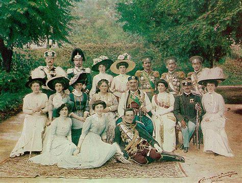 aleksandar petrović djeca royal family of montenegro past and present
