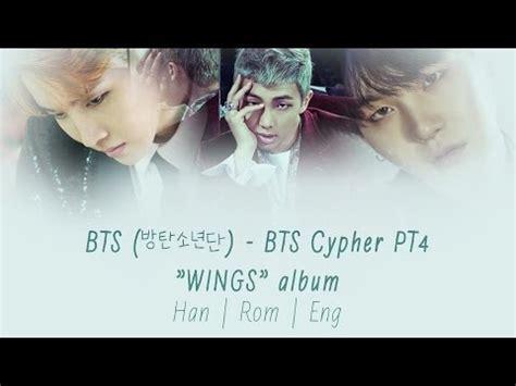 bts cypher pt 4 lyrics bts chyper 3gp mp4 mp3 flv indir