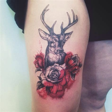 sexual tattoos 99 attractive leg designs for
