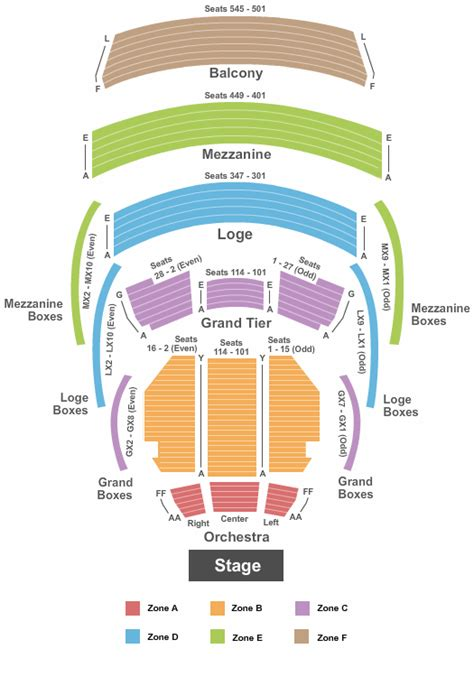 kravis center seating view boots west palm tickets cheap boots