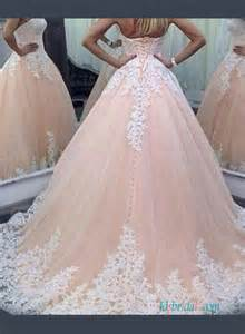 blush colored wedding dress pink blush colored wedding dresses search pastel blush