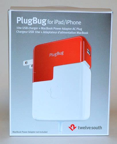 what charger do i need for my macbook pro twelve south plugbug 10w usb iphone charger plus