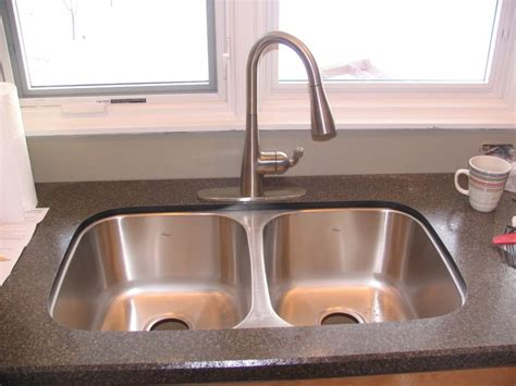 undermount sink with laminate countertop wilsonart hd counter with undermount sink kitchen