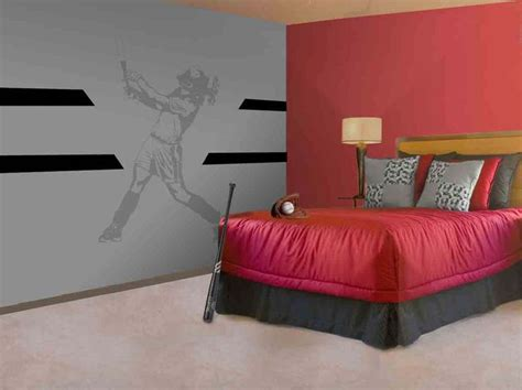 softball bedroom ideas 12 best images about bedroom on pinterest softball